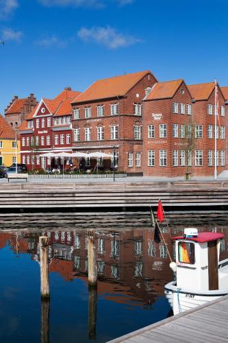 . Tornøes Hotel