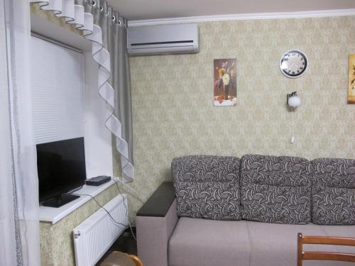 Apartment on Pobedy avenue, Beryslavs'kyi