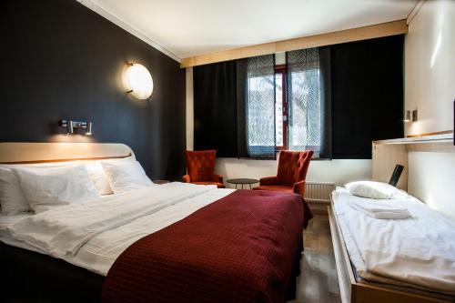 Foto - Hotell Liseberg Heden