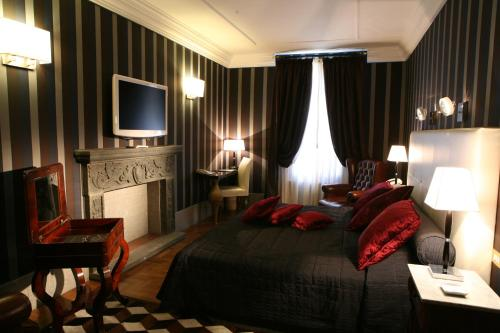 The Inn at the Spanish Steps-Small Luxury Hotels photo 17
