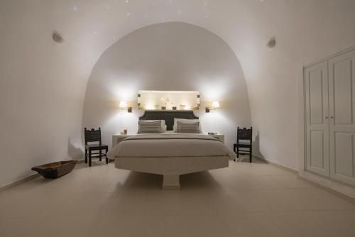 Foto - Dimitrios Cave House