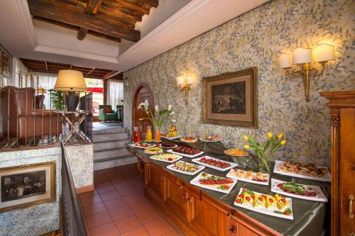 The Inn at the Spanish Steps-Small Luxury Hotels photo 37