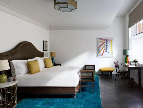 The Beekman, a Thompson Hotel photo 5