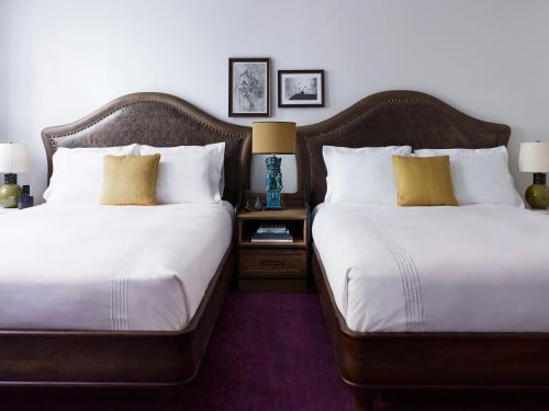 The Beekman, a Thompson Hotel photo 7