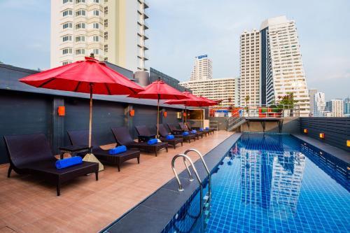 Hotel Solo, Sukhumvit 2, Bangkok photo 51