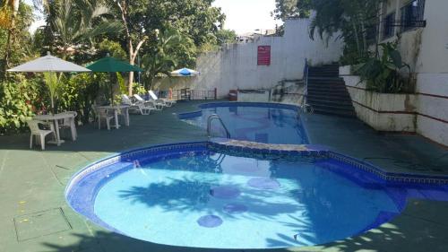 Quinta Avenida, Palenque
