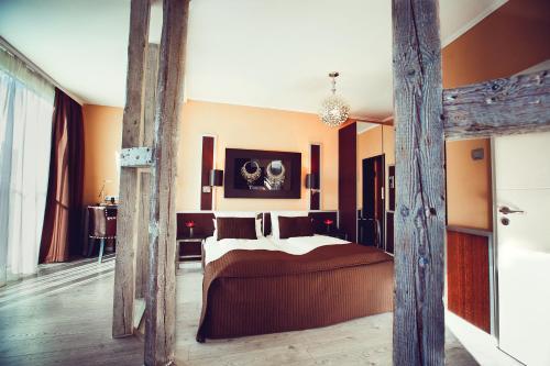 Hotel Berial photo 35
