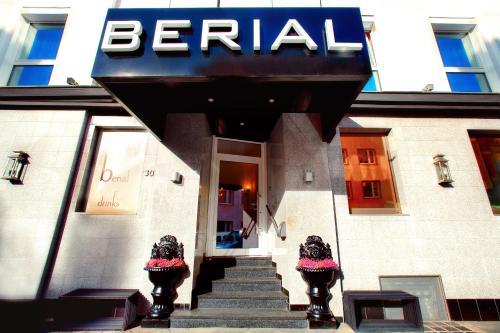 Hotel Berial photo 36