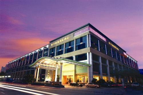 . Shenzhen Hengfeng Haiyue International Hotel (Baoan)