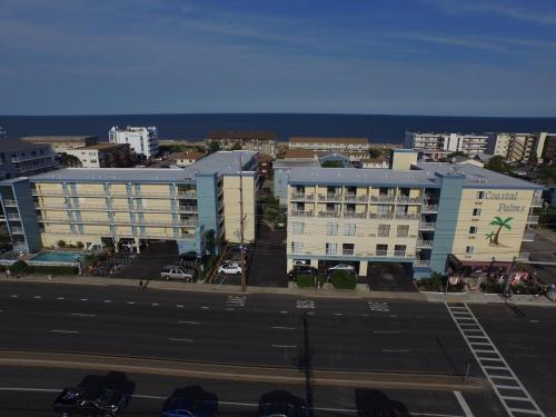 Coastal Palms Inn And Suites - Ocean City, MD 21842