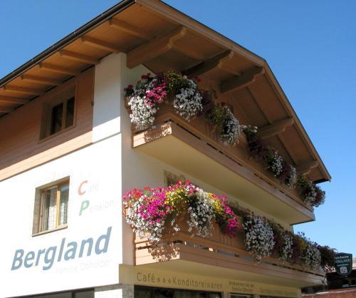 Haus Bergland Fieberbrunn