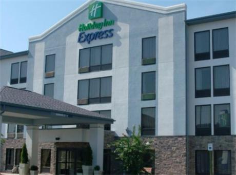 Holiday Inn Express Seaford Hotel - Seaford, DE 19973