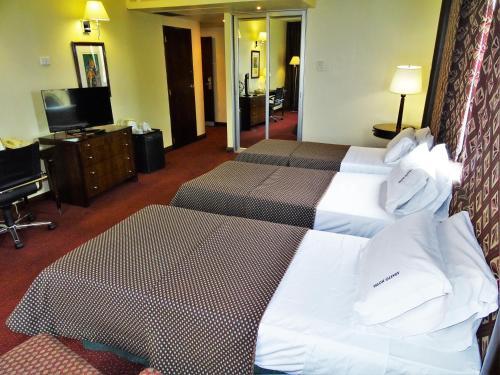 Abasto Hotel photo 31