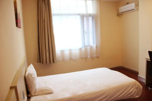 Hotel Hanting Express Hangzhou Da Guan Road Branch