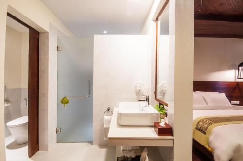 Borei Angkor Resort & Spa zdjęcia pokoju