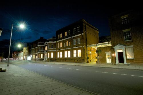 High Street, Colchester, Essex CO1 1UG, England.