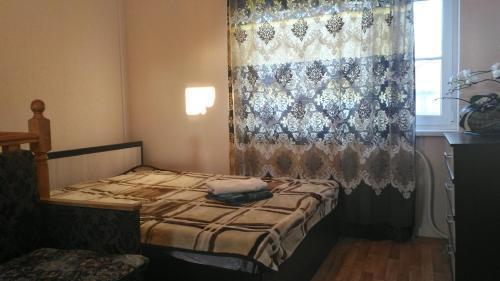Homestay On Zarechnaya 5 - Accommodation - Rappolovo