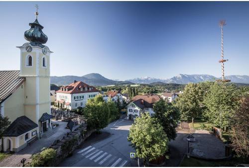 Dorfstraße 14, 5161, Elixhausen, Salzburg, Austria.