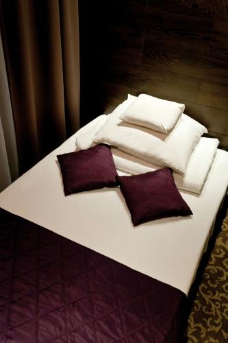 Nu Hotel Foto 2