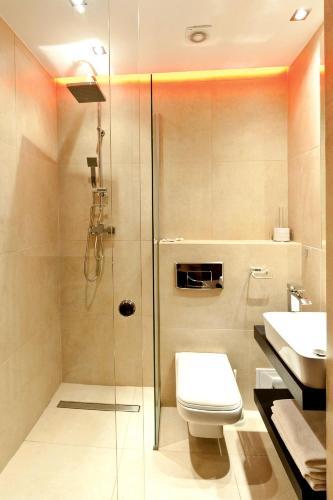 Nu Hotel Foto 5