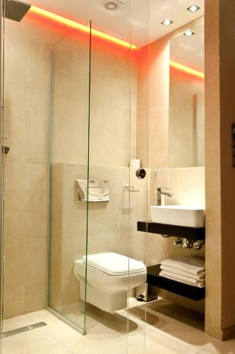 Nu Hotel Foto 6