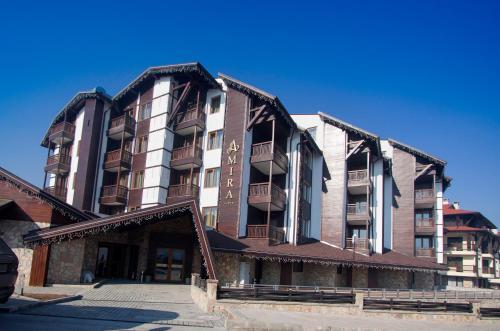 Amira Boutique Hotel Bansko