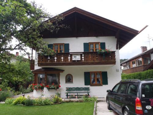 Ferienhaus Bergfreund