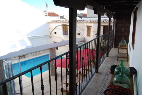Suite Hotel Rural Casa Grande Almagro 10