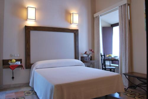 Habitación Doble Estándar Hotel Rural Casa Grande Almagro 21