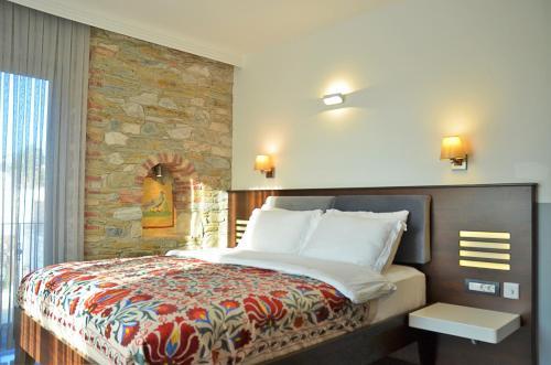 Selcuk Ayasoluk Hotel tek gece fiyat