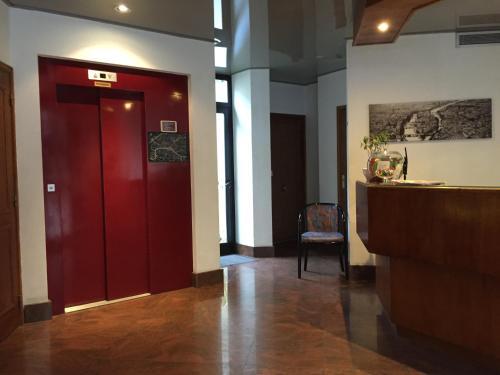 Hôtel Crimée photo 19