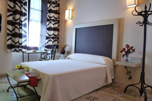 Superior Double Room Hotel Rural Casa Grande Almagro 32