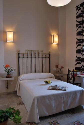 Standard Doppelzimmer Hotel Rural Casa Grande Almagro 11