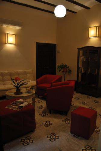 Superior Double Room Hotel Rural Casa Grande Almagro 27