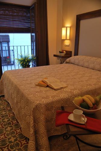 Standard Doppelzimmer Hotel Rural Casa Grande Almagro 9