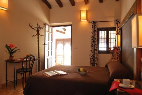 Suite Hotel Rural Casa Grande Almagro 11