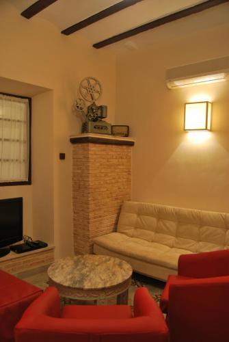 Suite Hotel Rural Casa Grande Almagro 8