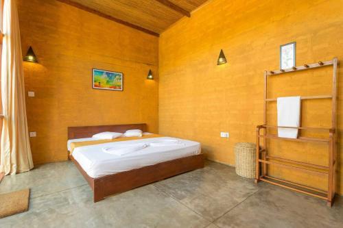 Ocean Ripples Resort salas fotos