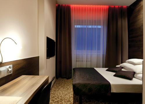 Nu Hotel Foto 1