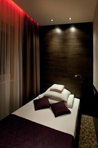 Nu Hotel Foto 3