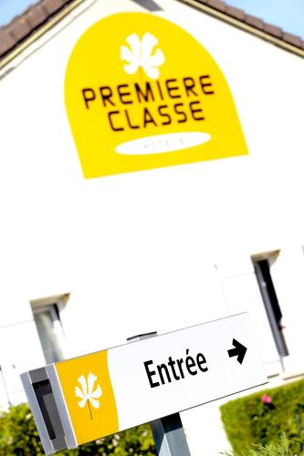 Première Classe Rouen Nord - Bois Guillaume