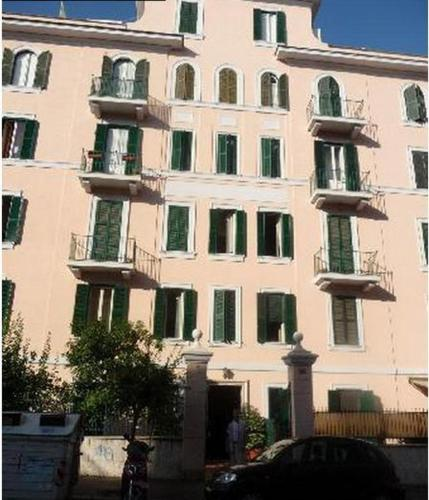 Hotel Holiday Home Le Terrazze Vatican