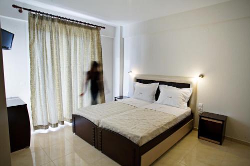 Rg Status Hotel foto della camera