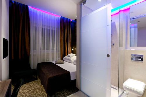 Nu Hotel Foto 8