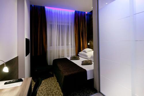 Nu Hotel Foto 9