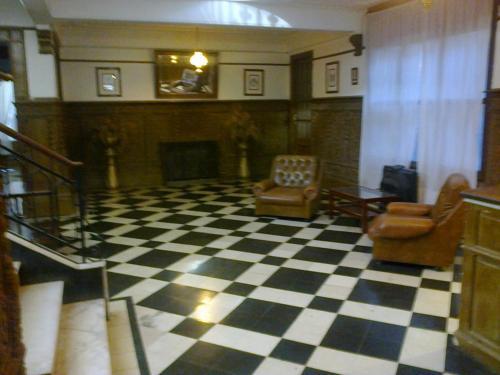 Фото отеля Hotel Plaza Tres Arroyos
