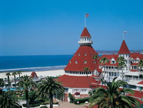 Hotel Del Coronado Curio Collection By Hilton - Coronado, CA 92118