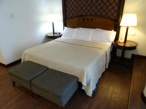 Abasto Hotel impression
