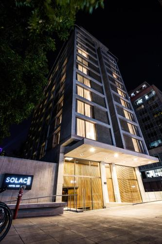 Hotel Solace Santiago