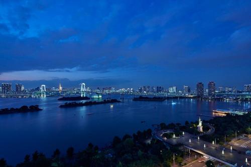 Hilton Tokyo Odaiba photo 20